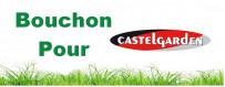 bouchons CastelGarden / GGP