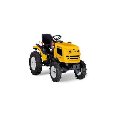 Micro Tracteur  Tigara TG1634